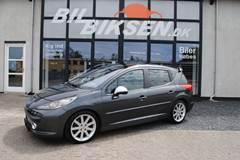 Peugeot 207 1,6 RC SW