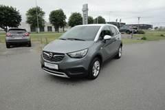 Opel Crossland X 1,2 T 110 Innovation aut.