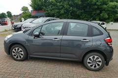Citroën C3 1,6 BlueHDi 100 Feel Complet