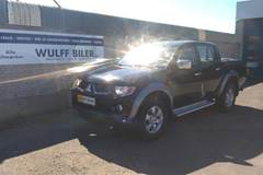 Mitsubishi L200 2,5 Dob. Cab  DI-D Intense 4x4  Pick-Up