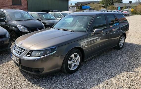 Saab 9-5 2,0 T Arc Estate
