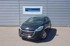 Peugeot 208 1,2 VTi More+  5d
