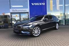 Volvo V90 2,0 T4 Inscription  Stc 8g Aut.