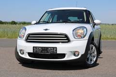 Mini Countryman Cooper 1,6 D 112