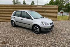 Ford Fiesta 1,3 Florence