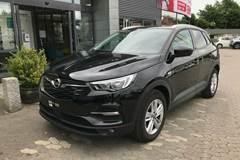 Opel Grandland X 1,6 CDTi 120 Innovation