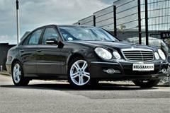 Mercedes E350 3,5 Avantgarde aut.