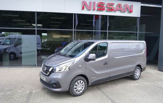 Nissan NV300 2,0 dCi 145 L2H1 Working Star DCT