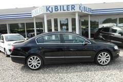 VW Passat 2,0 TDi 140 Highline