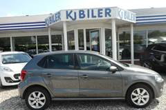 VW Polo 1,6 TDi 105 Highline