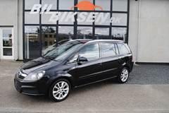 Opel Zafira 1,9 CDTi 150 Enjoy 7prs