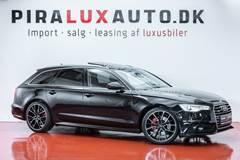 Audi A6 3,0 TDi 218 S-line Avant quat S-tr