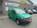 VW Caddy 2,0 TDi 102 BMT Van