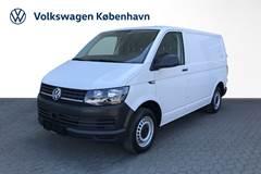 VW Transporter 2,0 TDi 150 Kassevogn DSG kort