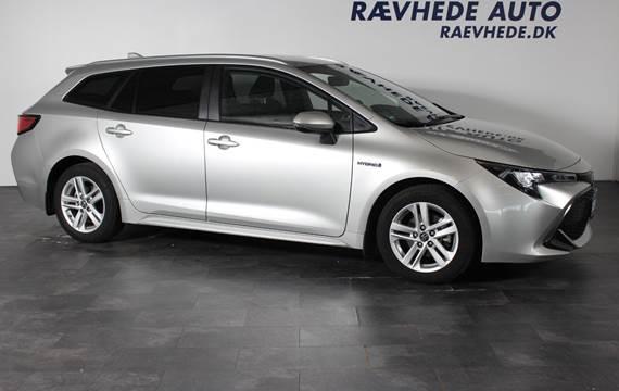 Toyota Corolla 1,8 Hybrid H3 Smart TS MDS