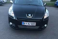 Peugeot 5008 1,6 HDi 110 Premium 7prs