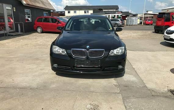 BMW 325i 3,0 Touring