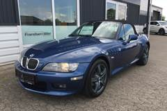 BMW Z3 Roadster Steptr.