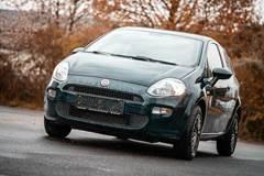 Fiat Punto 1,3 MJT 85 Active Van