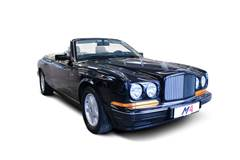 Bentley Azure 6,8 Cabriolet