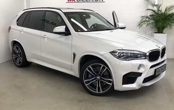 BMW X5 4,4 M xDrive aut. Van