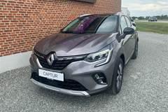 Renault Captur Blue DCi Intens EDC 115HK 5d 7g Aut.