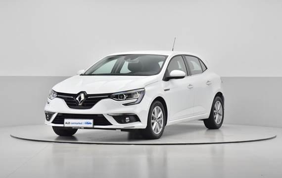 Renault Megane IV 1,3 TCe 140 Zen EDC