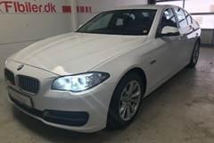 BMW 518d 2,0