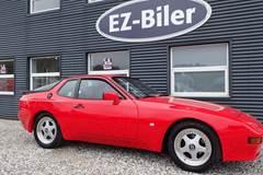 Porsche 924 2,0 Targa