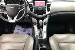 Chevrolet Cruze 2,0 VCDi 150 LT aut.