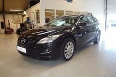 Mazda 6 2,2 DE 129 90th Anniversary stc.