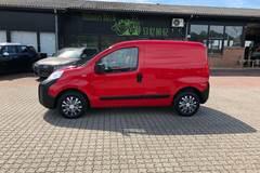 Fiat Fiorino 1,3 MJT 75 Elegant Van