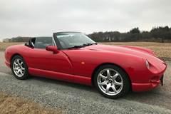 TVR Chimaera 5,0 Roadster