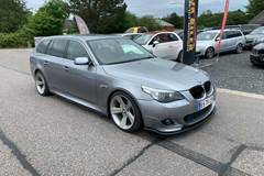 BMW 530d 3,0 Touring Steptr.