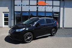 Honda CR-V 2,0 i-VTEC Executive aut. 4WD