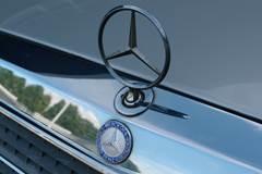 Mercedes 300 CE 3,0 aut.