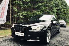 BMW 535d 3,0 Gran Turismo xDrive aut.