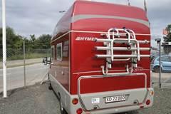 Fiat Hymer