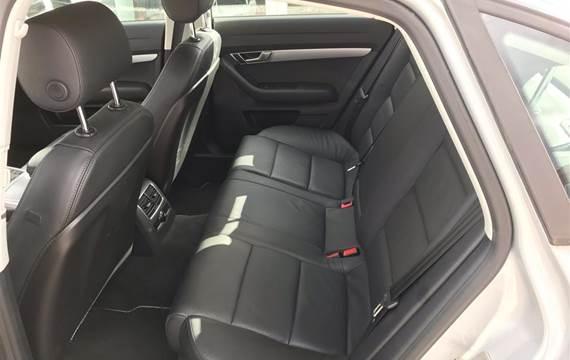 Audi A6 2,7 TDI quattro aut.