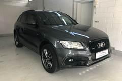 Audi Q5 2,0 TFSi 230 quattro Tiptr.