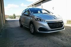 Peugeot 208 1,6 BlueHDi 100 Winter Edition