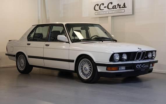 BMW M5 3,5
