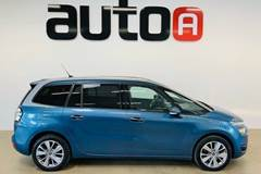 Citroën Grand C4 Picasso 2,0 e-HDi 150 Exclusive aut.