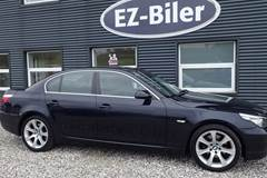 BMW 525i 3,0 Steptr.