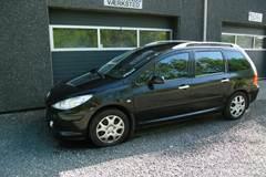 Peugeot 307 1,6 T6 HDi 110 XS SW