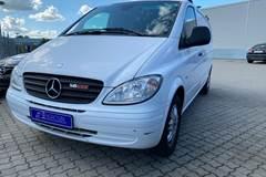 Mercedes Vito 120 3,0 CDi XL aut.