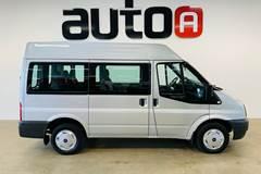 Ford Transit 300S Kombi 2,2 TDCi 100