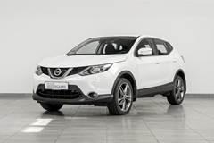Nissan Qashqai 1,5 DCi Acenta 4x2 Start/Stop  5d 6g