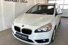 BMW 218d 2,0 Gran Tourer Advantage aut.