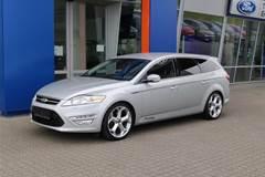 Ford Mondeo 2,0 TDCi DPF Titanium  Stc 6g Aut.